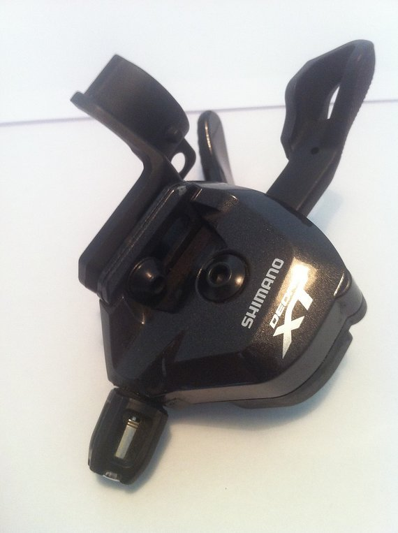 Shimano XT M8000 2-fach I-Spec II