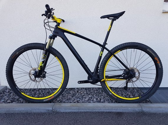 Haibike Greed 9.15 Carbon Hardtail - TOP Zustand - RH M