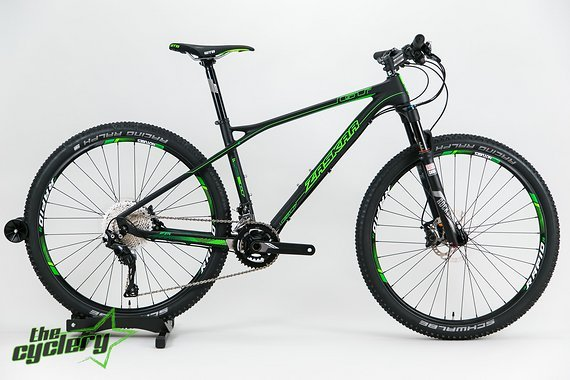 "GT Zaskar Carbon Expert 27.5"" Cross Country Bike 