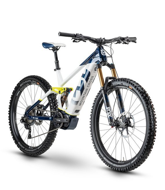 Husqvarna MOUNTAIN CROSS MC8