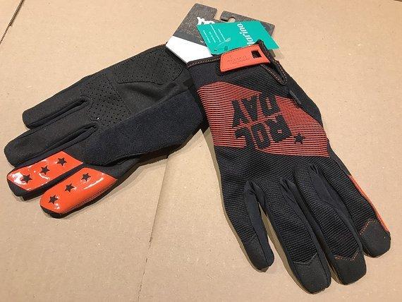 Rocday Gloves Gr. M *NEU*