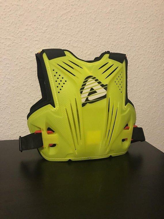Acerbis Brust- und Rückenprotektor