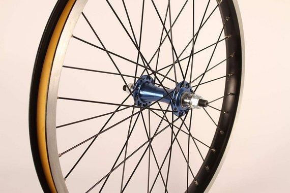 unbekannt BMX Vorderrad