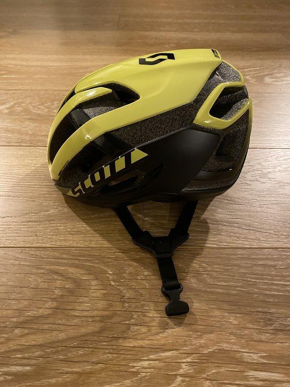Scott Centric Plus Helm Mips