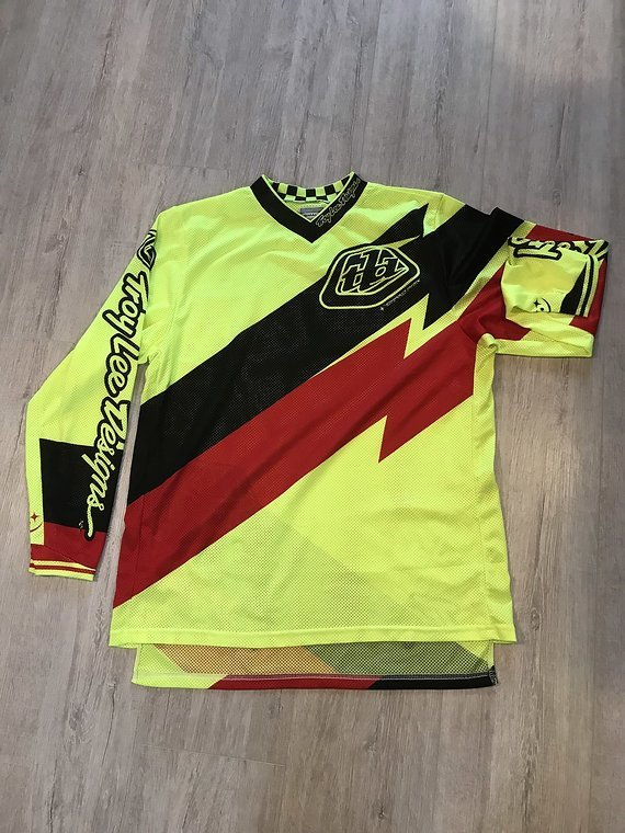 Troy Lee Designs GP Air Jersey Gr. S