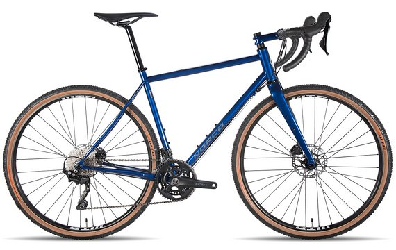 Norco SEARCH XR S2 2020 Blue Steel GRX 400 Neu
