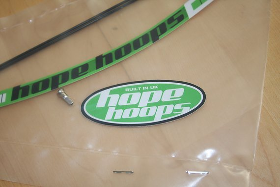 Hope 🇬🇧 Hoops 🇬🇧 Decal-Set 🍒 Sapim Race 🏁 260mm 🆕 🌟GIVE-AWAY🌟