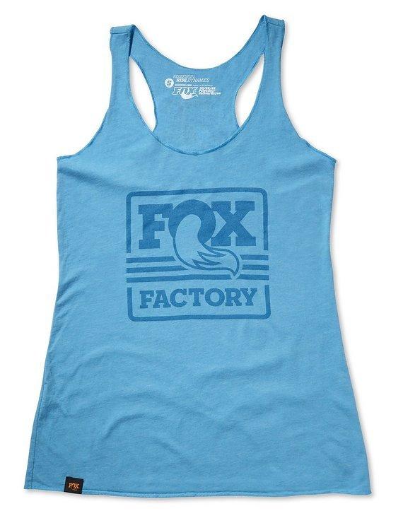 Fox WOMEN Tank Top Gr. XL *NEU*