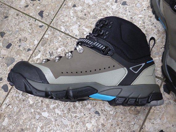 Shimano SH-XM9 MTB Schuhe GORE-TEX® Winterschuh