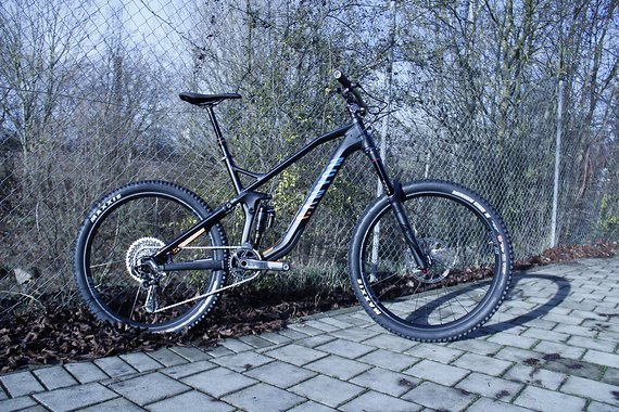 Canyon Strive Strive AL 6.0 Race