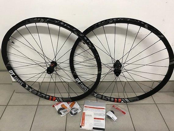 Dtswiss EX1501 Spline One 30
