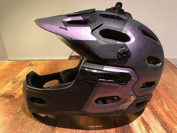 Bell Helmets BELL Super 3R MIPS Größe M