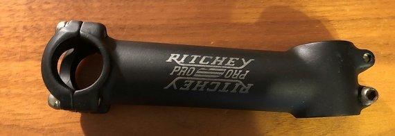 Ritchey Pro Vorbau 130mm 25,4mm
