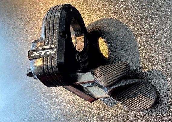Shimano XTR DI2 SW-M9050-R Shifter
