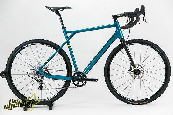 GT Grade Alloy X Road/Gravel Bike | Größe M | UVP 1.999 €