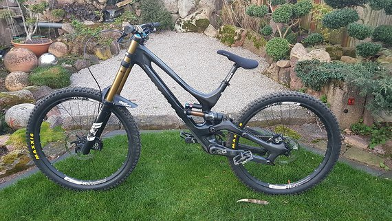 Specialized Demo S-Works Large