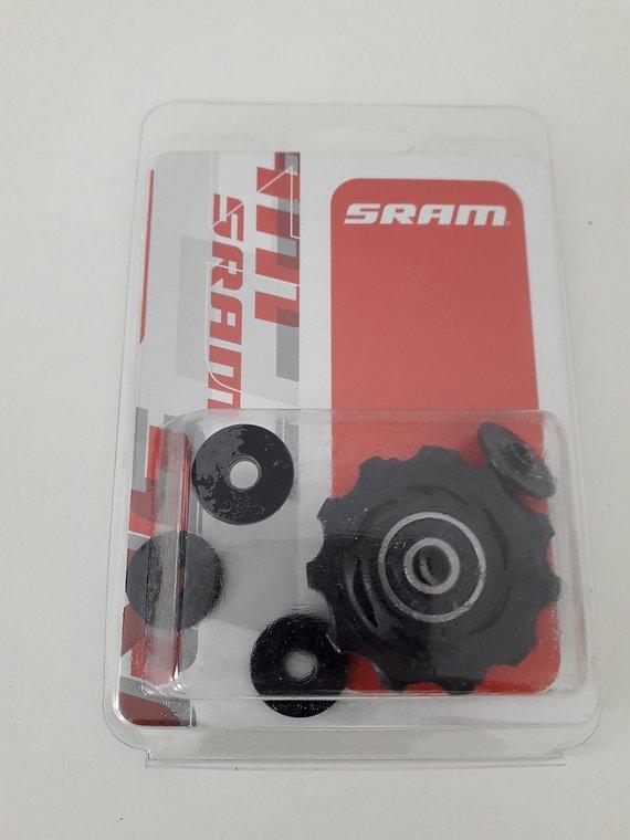SRAM X0