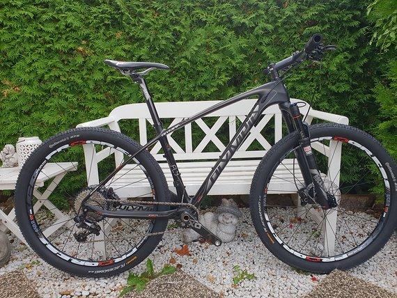 Olympia Fly Mountainbike 27,5 Sram X01 M Carbon