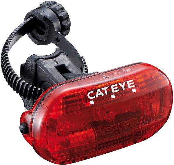 Cateye Rücklicht Omni3G TL-LD135G