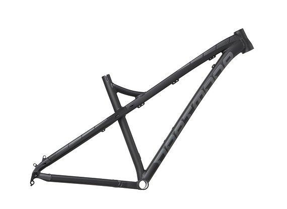 """Dartmoor Primal Rahmen, 27,5+"""", 148x12mm, schwarz, Gr. S-XL"""