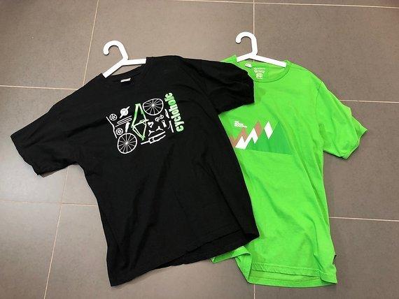 T- Shirt US Gr.L