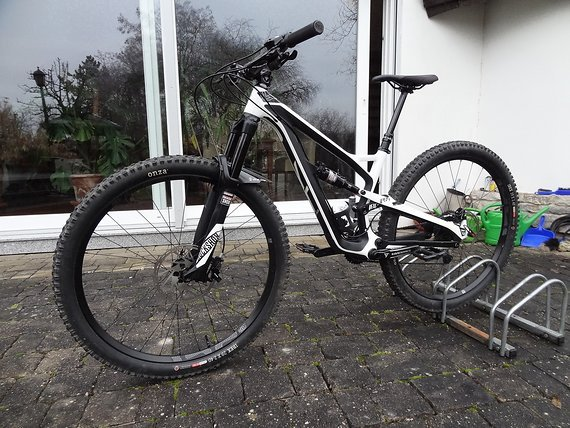 YT Industries Jeffsy 29 CF Two Gr. S neuwertig