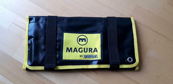 Pedros Burrito Tool Wrap Tasche Magura Edition !NEU!