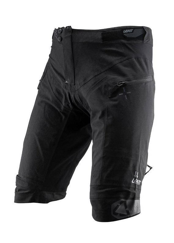 Leatt Shorts DBX 5.0 Black Größe XXL