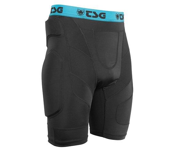 TSG Crash Pant A / Protektorenhose Gr. XL *NEU*