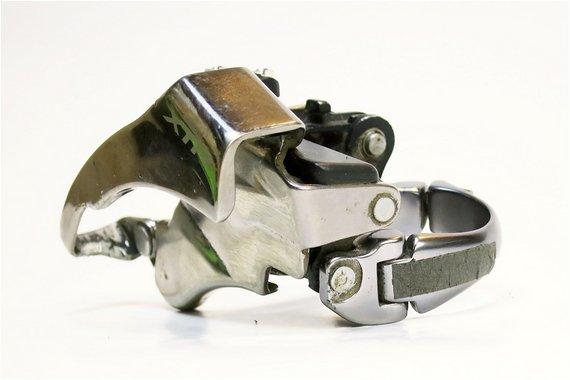 Shimano Umwerfer XTR FD 960 | Schelle 34.9 | Top-Swing | Dual Pull