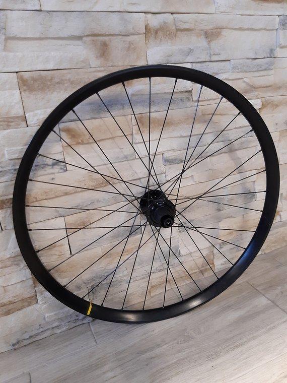 Mavic-Formula Rear wheel 27,5