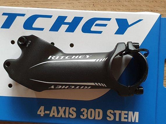 Ritchey Comp 4Axis Vorbau Ø31,8mm 30°