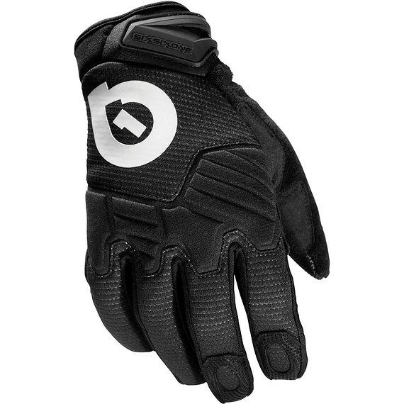 661 SixSixOne Storm Gloves XS *NEU*