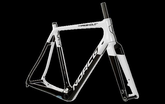 Norco Threshold SL Force 1 Cyclocross Rahmen CX Bike - Größe 58