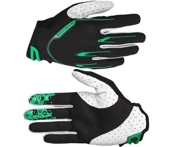 661 SixSixOne Recon Gloves / Handschuhe green XS *NEU*