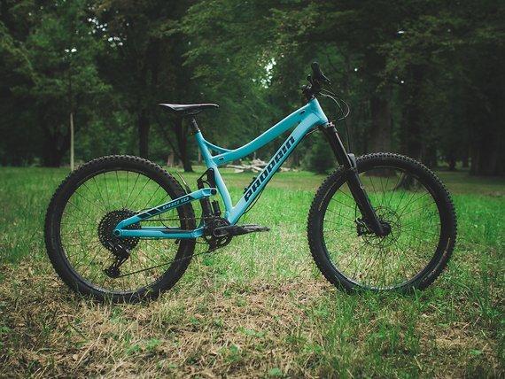 Propain Bikes Tyee 2018 L - Arctic Blue
