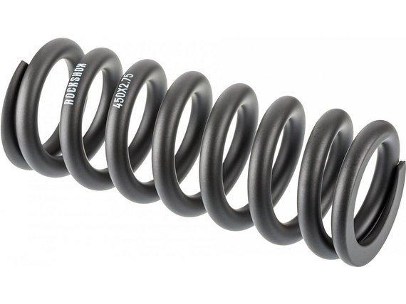 RockShox Stahlfeder für Kage/Vivid, 216/222 mm (70 mm)