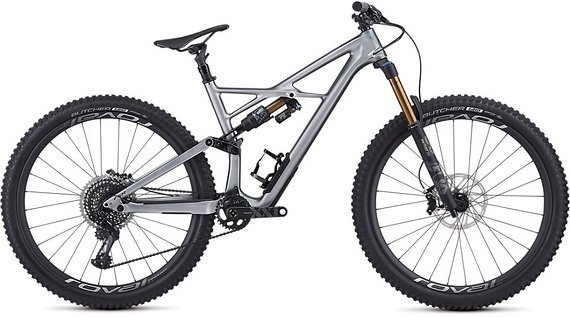 Specialized S-Works Enduro 2019 Rahmenset Large