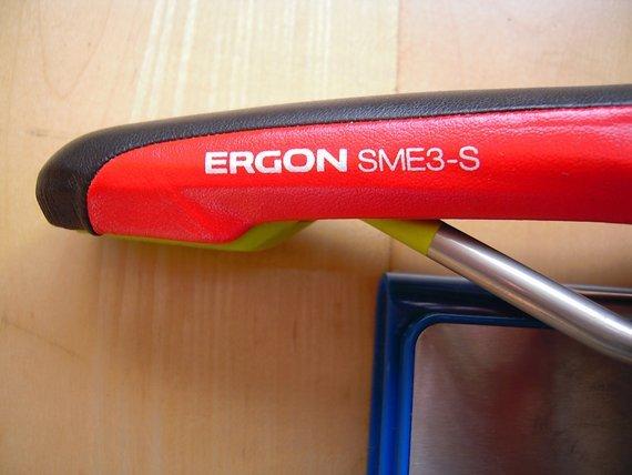 Ergon SME3 PRO ENDURO - 220 Gr. - Neuer Preis