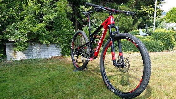 Rocky Mountain Element Carbon 70 XCO Herbstpreis