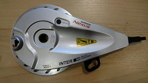 Shimano Nexus Inter M Rollerbrake BR-3000-F ***NEU*** vorne