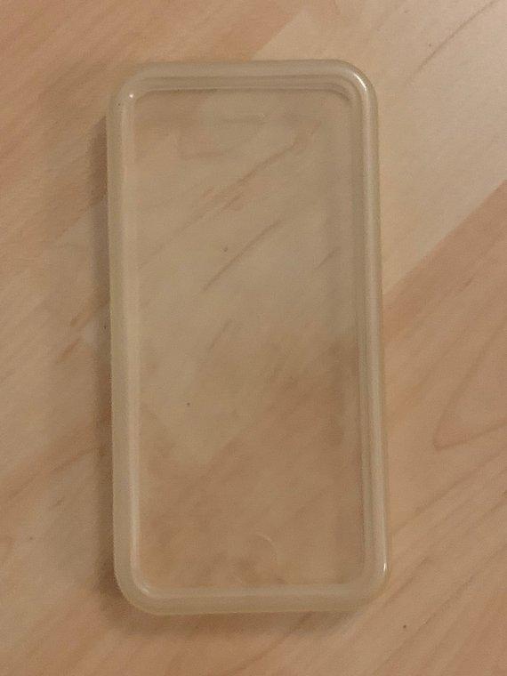 Quadlock Regenschutz für iPhone 6/6s/7/8