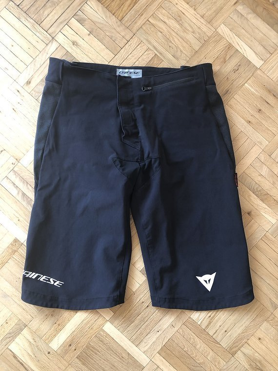 Dainese HG 1 Downhill Shorts Hose M Medium schwarz