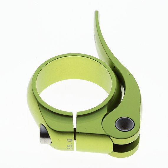Salsa Flip Lock lime green
