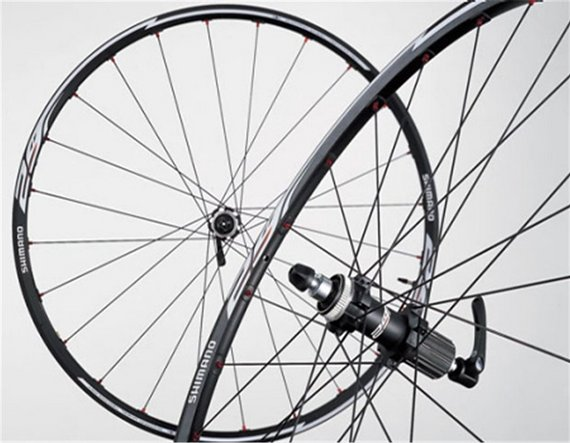 """Shimano WH-MT 75 29"""" DISC UST"""