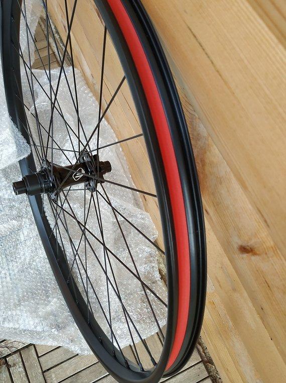 Formula / Wtb Wheelset 27,5 , 110/148 boost