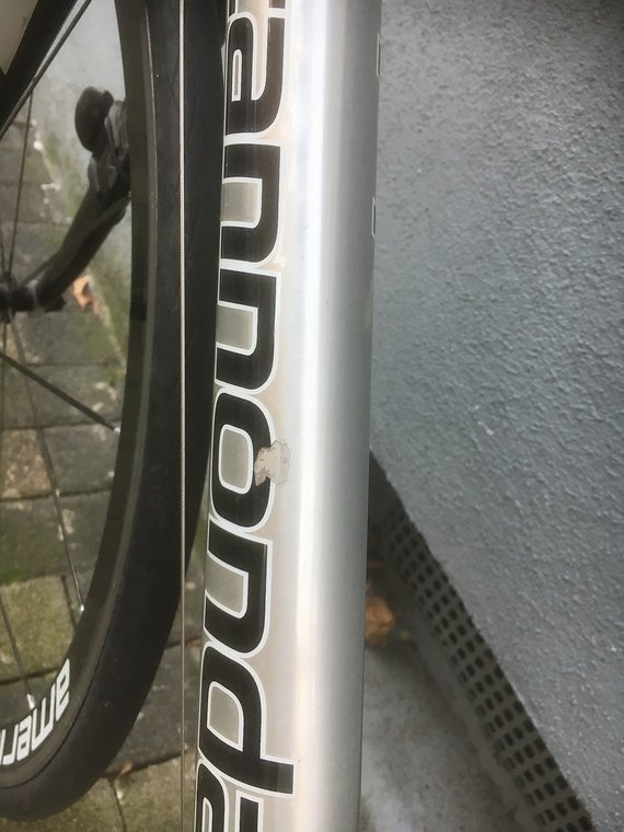 Cannondale CAAD 9