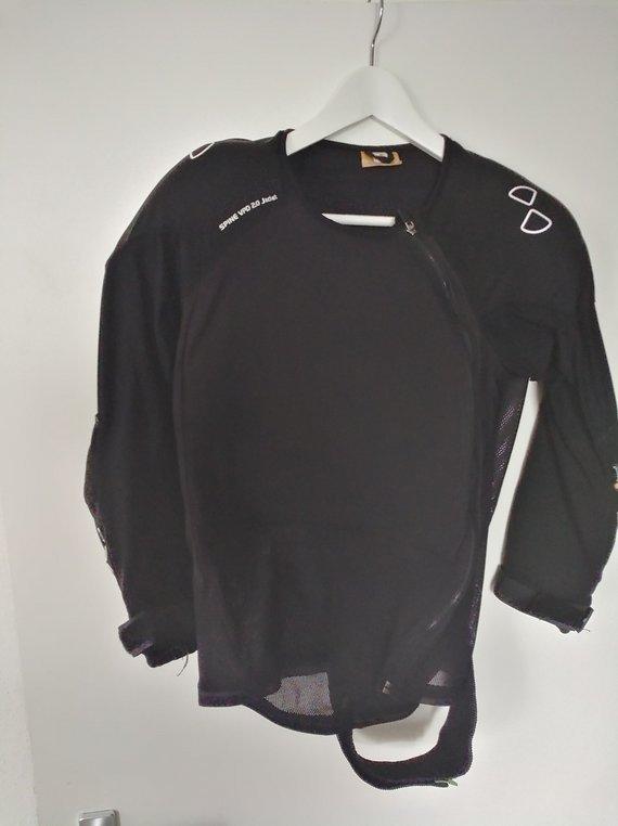 POC Spine VPD 2.0 DH Jacket