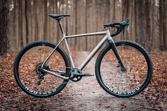 NS Bikes RAG+1