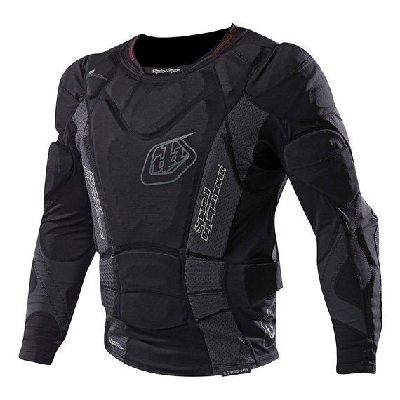 Troy Lee Designs HW Long Sleeve Shirt Protektorjacke